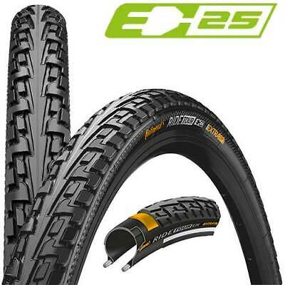 584 - 650B 26 x 1 1//2 RETRO New Michelin World Tour Gum Wall Bicycle Tyre
