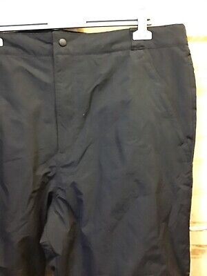 Size XL Mens Work Trousers