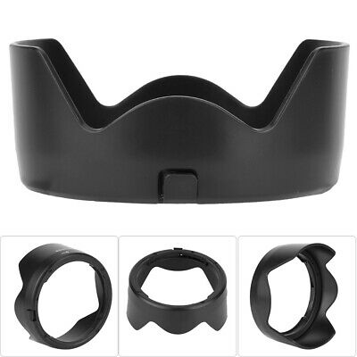 ES-68II Bayonet Lens Hood Shade Photography for Canon EOS EF 50mm f/1.8 STM