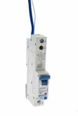 CRABTREE 61//B32 32 A 32AMP B Type B32 Simple Pôle SP 1P Disjoncteur Fusible Switch New