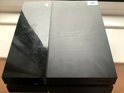 Sony PlayStation 4 PS4 Console 500GB CUH-1003A + Controller + FREE FAST DELIVERY