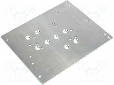 Mean Well Montage DRP-01 130x104x2mm Blocs D'Alimentation Accessoires Neuf