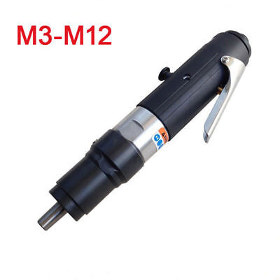 38mm M3-M12 300rpm Pneumatic Tapping Motor Dor Automobile and Motorcycle Parts