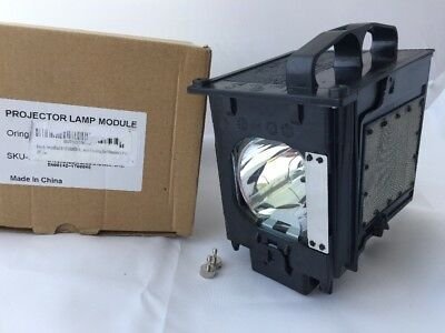Electrified 915P049020915P049020 Replacement Lamp with Housing for Mitsubishi TV