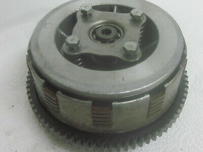 CB200 74-76 Kupplung clutch assembly CL200