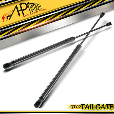 Set of Tailgate Gas Struts 51785412 fits for 500 312 Hatchback 2007 Rear Left and Right