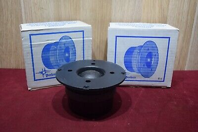 Peerless Speaker High Fidelity Dome Midrange Speaker  NEW OLD STOCK