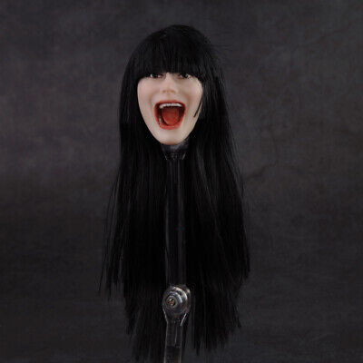 """Head Play  12/"""" Hot Dog Man Open Mouth  Ver Figure New"""