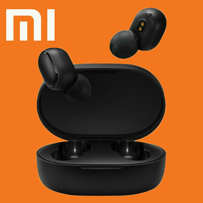 Originale XIAOMI Redmi AirDots Wireless Casques Bluetooth 5.0 TWS Écouteurs