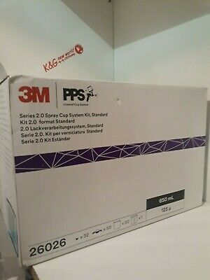 3M  26026 Pps 2