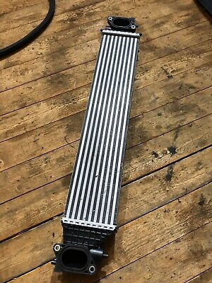 Honda Civic FK8 Intercooler