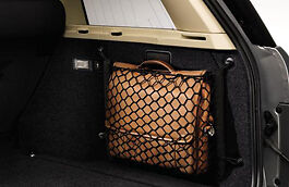 Range Rover Vogue L322 Loadspace Side Luggage Nets (set of 2) - LR017770