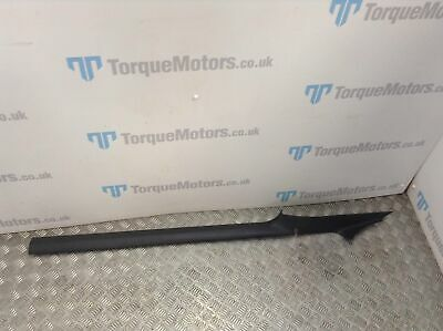 Volkswagen VW Golf GTD MK6 Drivers side door sill cover trim