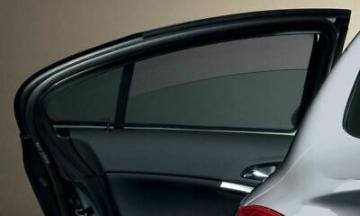 Genuine Vauxhall Insignia Sun Blind Privacy Shades for Hatchback - Side Window