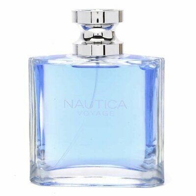 Nautica Voyage 100Ml Edt Tester Unbox Men