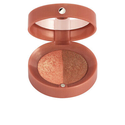 Maquillaje Bourjois mujer LE DUO BLUSH color sculpting #003