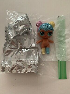 LOL Surprise BON BON Holiday Bling Series Sealed Accessories
