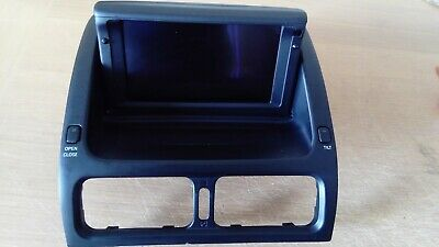 Lexus Is200 1999-2005 Gps Voice Navigation 86843-53020