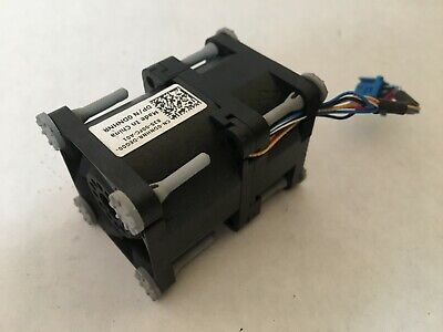 DELTA Dell PowerEdge 1650 1U DC Brushless Replacement Fan GUB0412VHF 8F595 E2Y05