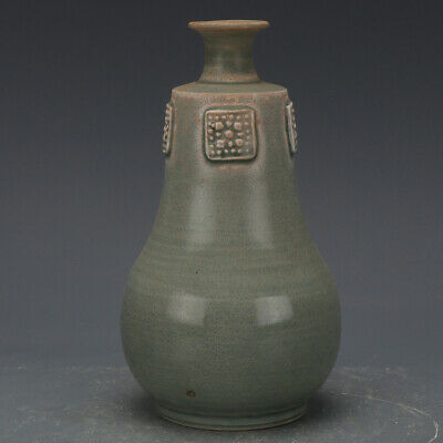 A Fine Collection of Chinese 11thC Song Yue Ware Porcelain Wine Pots