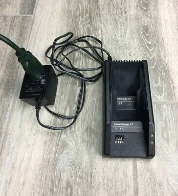 Vintage Motorola Intelli Charge XT Battery Charger Cell Phone SLN9347B SPN4029A