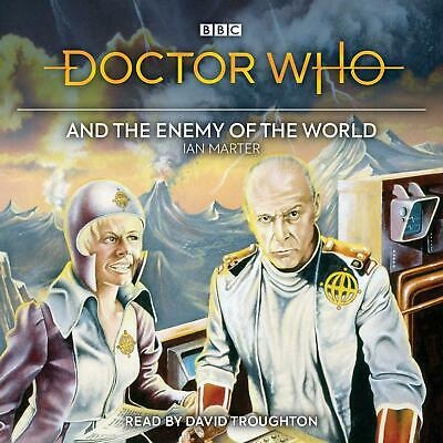 Doctor Who And The Enemy Of The World: 2ª Doctor Novelisation By Ian Marter