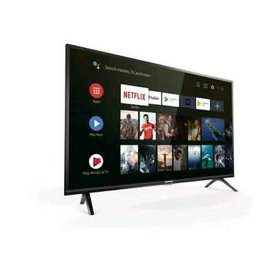 """Tcl 40Es560 40"""" Led Full Hd Smart Tv Wi-Fi Dvb-C Dvb-S2 Dvb-T2 Android 8.0 Itali"""