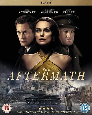 The Aftermath [Blu-ray] [2019]