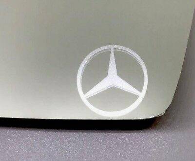 WRX  Suburu Sticker Decal Etched Glass Effect for Mirror Style