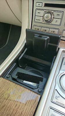 Phone dock for the Jaguar X250 XF - Built for your phone! Pre-face lift version