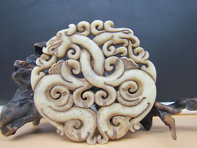 China, ancient,Hongshan culture, hand-carved, pendants, ornaments Wear