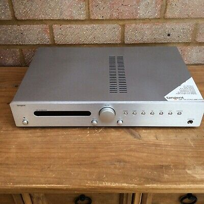 Tangent Amp 100 Integrated Amplifier 5 Inputs Inc Phono - Working