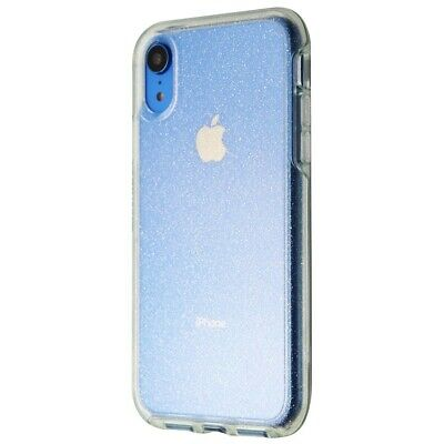 OtterBox Symmetry Series Hybrid Case for iPhone XR - Stardust (Clear / Glitter)