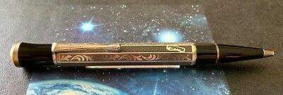 New Montblanc Marcel Proust Ballpoint Pen From The 1999 Writers Limited Edition