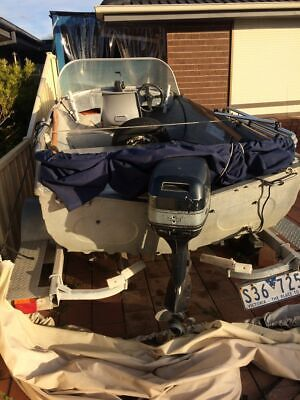 Affordable TINY BOAT for sale
