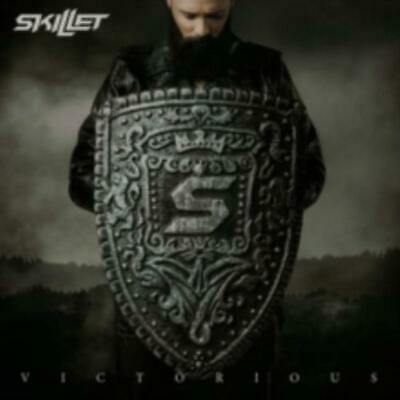 Skillet: Victorious (Cd.)