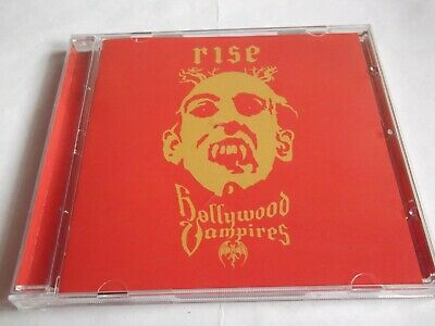 Hollywood Vampires.rise.cd. 2019 . New !