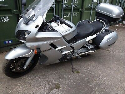 BMW R1200GS 2006 06 GREY PROFESSIONALY LOWERED IDEAL FOR SMALLER RIDER 19k MILES