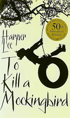 To Kill a Mockingbird by Harper Lee (2010, Paperback, Anniversary)