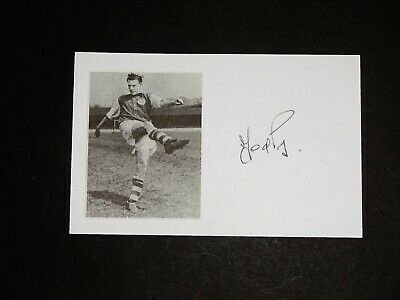 Edward Ted Phillips: Ipswich Town, Leyton Orient, Luton, Colchester signed