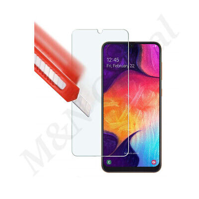 For Samsung Galaxy A10 Tempered Glass Screen Protector for Galaxy A10 (2019)