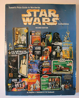 Tomart's Guide to Worldwide Star Wars Collectibles Second Edition
