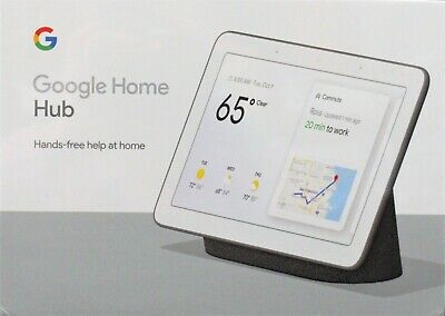 Google Home Hub Smart Home Control Simplify Music Command Hands Free Calls