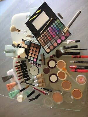 Lot Maquillage