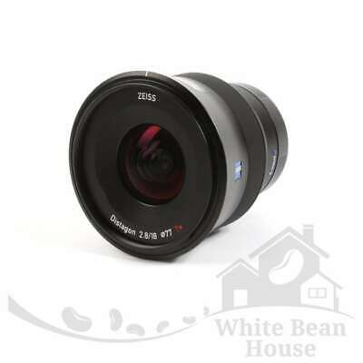 SALE Zeiss Batis 18mm f/2.8 Lens for Sony E Mount