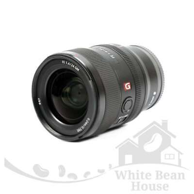 SALE Sony FE 24mm f/1.4 GM Lens (SEL24F14GM)