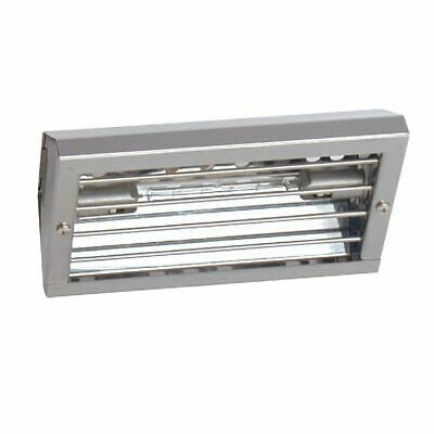 Roband Heat Lamp 500W HL22 Silver Colour