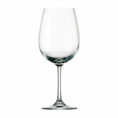 Pack of 6 Stolzle Weinland Red Wine Glass 450ml Crystalline