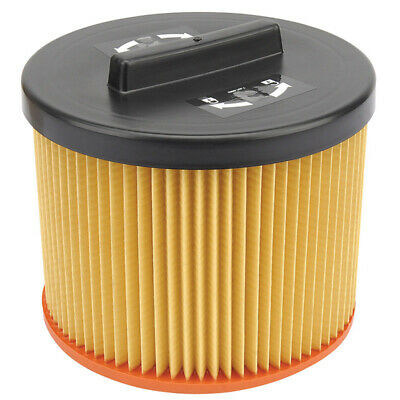 Draper Cartridge Filter for WDV50SS, WDV50SS/110 and SWD1200 - LIFETIME WARRANTY