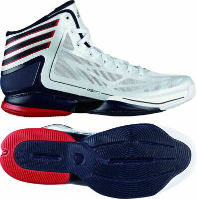 ADIDAS ADIZERO CRAZY Light 2 Mens Basketball Shoes Boots